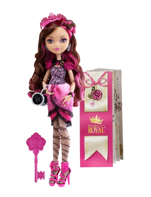 ever-ever after high briar beauty