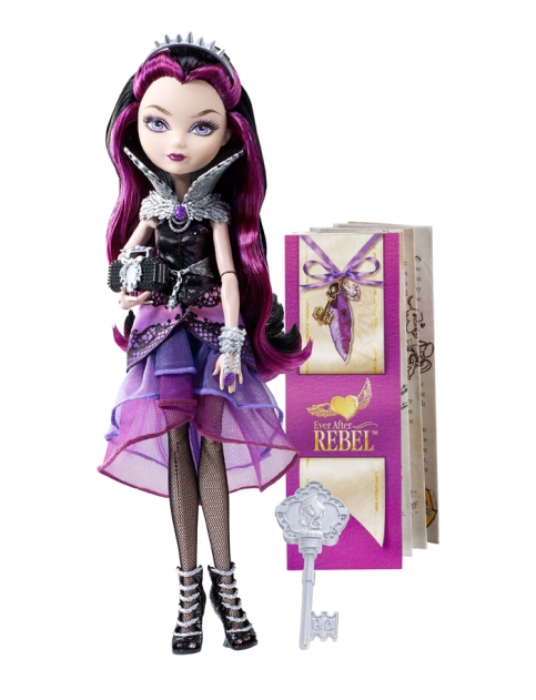 ever-ever after high Raven Queen