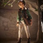 Ever After High les photos de Hunter Huntsman