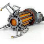 Half Life : Le Zero Point Energy Field Manipulator est en route