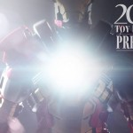 SDCC 2013 : Hot Toys tease ses figurines