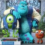 HOT TOYS: une jolie statue pour Monster Academy