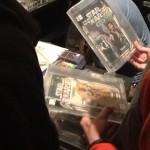 STAR WARS CELEBRATION – Collecting after dark : Rv des collectionneurs à la nuit tombée…
