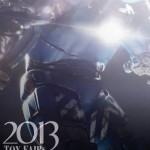 SDCC 2013 ; une image teaser chez Hot Toys