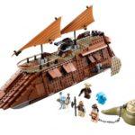 Lego Star Wars, les 2 grosses boites du second semestre