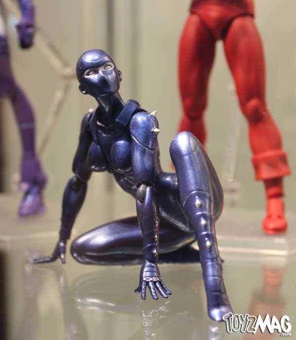 lady figma Cobra Max Factory