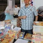 Japan Expo / Comic Con Paris : Les série de notre enfance en dédicace