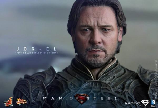 man of steel jor-el hot toys 13