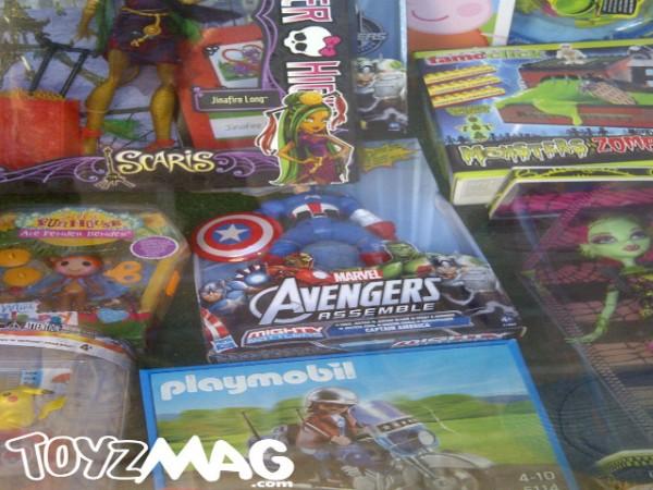 marvel hasbro avengers assemble 3