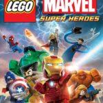 Jeu vidéo : la couverture de Lego Marvel Super Heroes