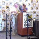 SDCC 2013 : La figurine MOTUC de Stan Lee