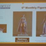SDCC 2013 : Mattel Panel Dc Infinity Earth, Watchmen, Ghosbuster, Batman