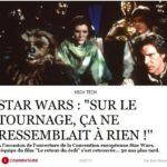 """STAR WARS CELEBRATION : la conférence de presse des Acteurs du """"Jedi"""" en français !"""