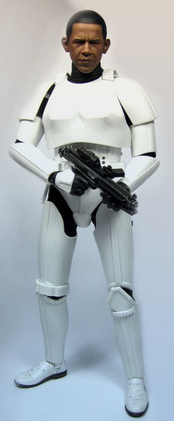 obama star wars action figure