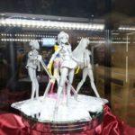 SDCC 2013 : Sailor Jupiter rejoint la gamme S.H Figuarts