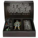 Trouver Boba Fett & Han Solo Carbonite The Black Series 6″ avant septembre : les pistes Toyzmag