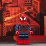 SDCC 2013 : les exclu LEGO