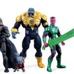 SDCC 2013 : un nouveau pack pour DC COMICS