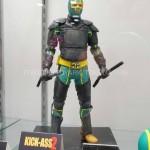 SDCC 2013 – Avant Première : Robocop, Predator, par NECA