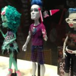 SDCC 2013 : Slow Moe nouvel élève Monster High