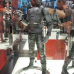 SDCC 2013 : Star Trek, Robocop, Alien & Predator en Play Art Kai