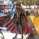 Japan Expo / Comic Con Paris : Square Enix dévoile ses prototypes Play Arts Kai