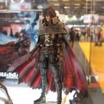 Japan Expo / Comic Con Paris : Square Enix dévoile ses prototypes Play Arts Kai