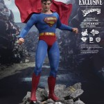superman 3 hot toys exclu toy fairs 2013  1
