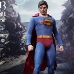 superman 3 hot toys exclu toy fairs 2013  11