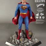 Superman 3 Evil Version : l'exclu Hot Toys de l'été