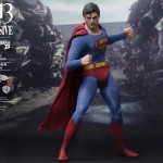 superman 3 hot toys exclu toy fairs 2013  4