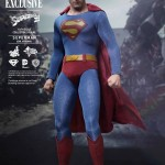 superman 3 hot toys exclu toy fairs 2013  5
