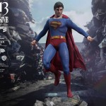 superman 3 hot toys exclu toy fairs 2013  6