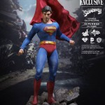 superman 3 hot toys exclu toy fairs 2013  7