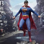 superman 3 hot toys exclu toy fairs 2013  8