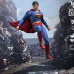 superman 3 hot toys exclu toy fairs 2013  9
