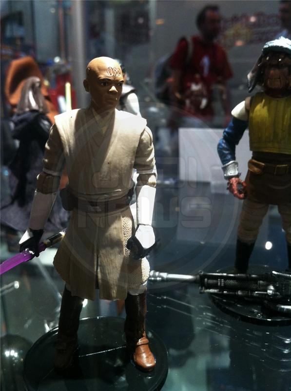 star wars black series 3 MACE WINDU