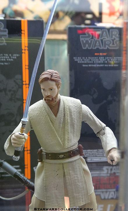 Black Series 6-Inch Obi-Wan