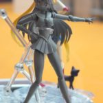Japan Expo / Comic Con Paris : S.H Figuarts Sailor Moon et Sailor Mars