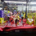 Tamashii Nations expose ses exclu avant la SDCC