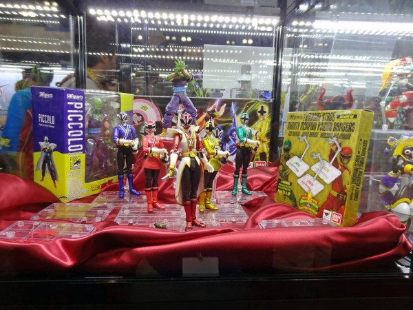 tamashii nations exclu sdcc preview