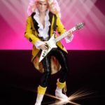 JEM AND THE HOLOGRAMS : the Stingers
