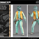 Star Wars The Black Series : Greedo 6″, enfin !