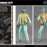 "Star Wars The Black Series : Greedo 6"", enfin !"
