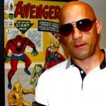 Vin Diesel fait son entrée chez Marvel ?