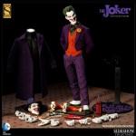 DC Comics : Sideshow sort son Joker