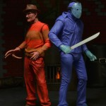Après Jason, NECA annonce un Freddy 8-bit