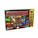 Monopoly : achetez des marques et non des rues