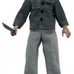 Retro Dolls : Prototypes de Freddy et de Jason