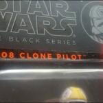 Star Wars : retour du scotch sur le packaging